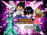 Rare Summon: INT Character-Exclusive Summon