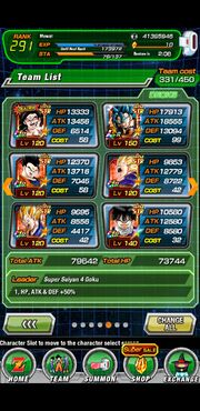 Is my super str team any good for super battle road