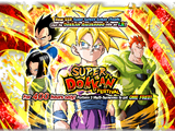 Rare Summon: Super Saiyan Gohan (Youth) Super Dokkan Festival