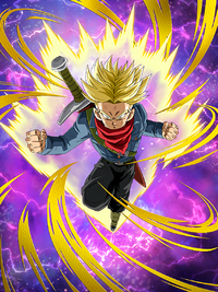 AGL SSJTrunks(Future) SR