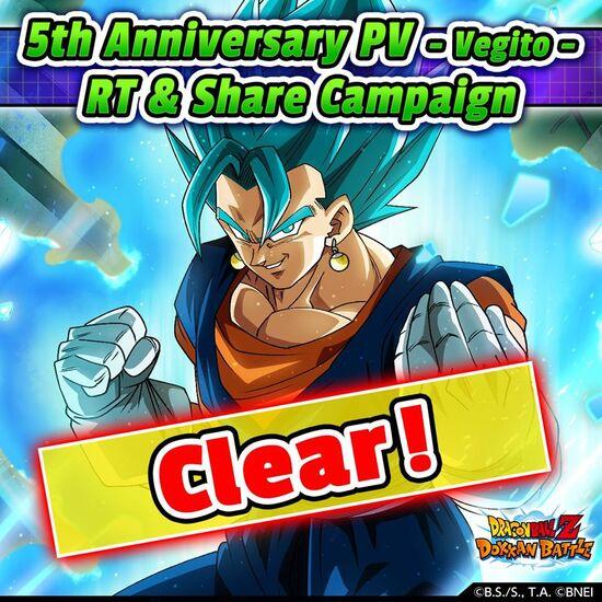 PV Vegito Clear