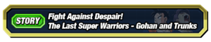 Fight Against Despair