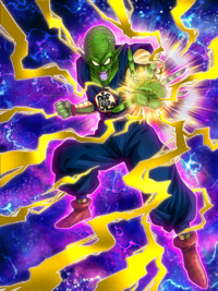 UR Demon King Piccolo Elder INT HD