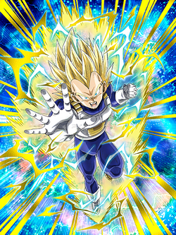 UR SS2 Vegeta STR HD (Fixed)
