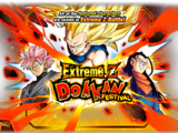 Rare Summon: Super Saiyan 3 Vegeta Extreme Z Dokkan Festival