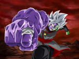Extreme Z-Battle: Wrath of the Absolute God Fusion Zamasu
