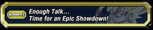 Epic Showdown
