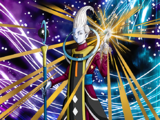 Mysterious Mentor Whis