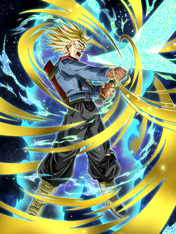 UR SS Future Trunks (Super) HD