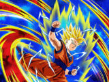 Surge of Anger Super Saiyan 2 Gohan (Youth)