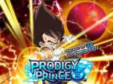 Prodigy Prince