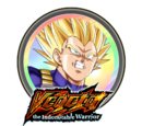 Awakening Medals: Super Saiyan 2 Vegeta