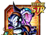 Revenge of the Most Sinister Father and Son Mecha Frieza & King Cold