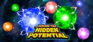 Potential orbs
