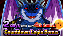 2 days before 4th