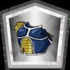 Broken Combat Armor