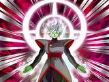 Halo of Destruction Fusion Zamasu