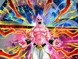 Shocking Absorption Ability Buu (Super)