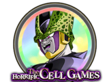 Awakening Medals: Cell (Perfect Form)