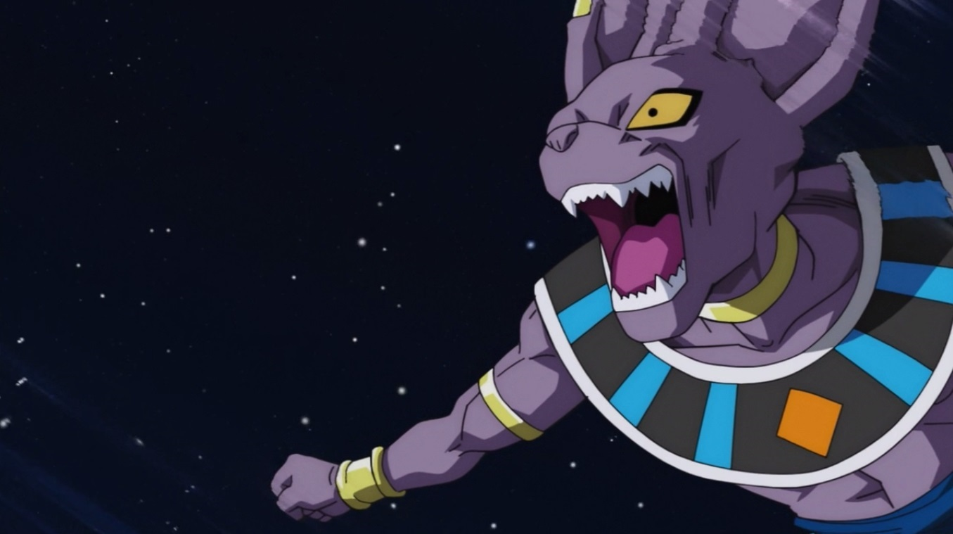 UR Beerus World Tournament AGL HD1