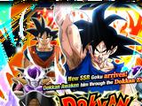 Rare Summon: Goku Dokkan Festival