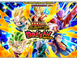 Rare Summon: 1000 Days Celebration Dokkan Festival