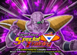 Ginyu Force Special Training INT
