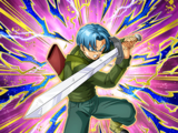 The Duty of Humanity Trunks (Teen) (Future)