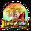 AGL SS2 Angel Goku Rainbow