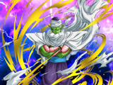 Demon King's Successor Piccolo