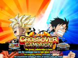 Dokkan Battle & One Piece Crossover Campaign