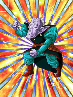 Mysterious Ritual Elder Kai