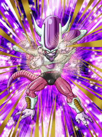 SR Frieza 3rd Form TEQ HD