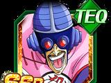Brutal Revenge Cyborg Tao