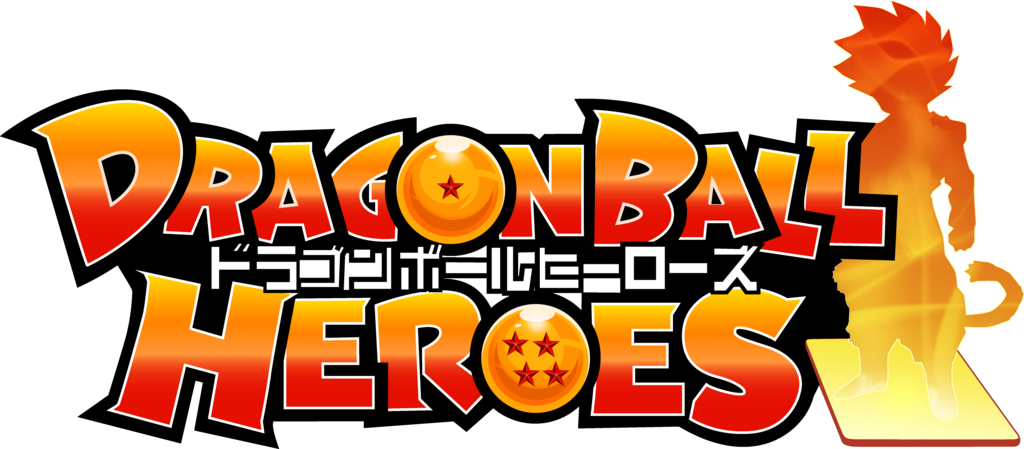 Dragon Ball Super Logo Png: Image - Dragon Ball Heroes Logo.png