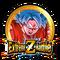 SSBKK Goku Gold