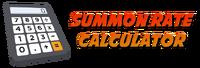 Summon rate calculator banner