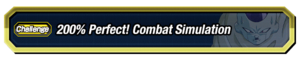 200% Perfect Battle Simulation tab
