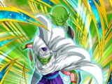 Battle as a Namekian Piccolo