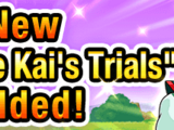 Supreme Kai's Trials
