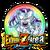 INT Frieza (Final Form) Rainbow