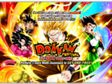 Dokkan Festival: Super Saiyan 2 Goku (Angel)