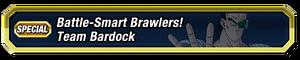 Battle-Smart Brawlers TEQ