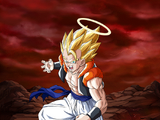Extreme Z-Battle: The Supreme Warrior Super Gogeta