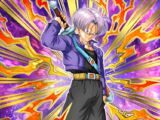 Mysterious Youth Trunks (Teen)