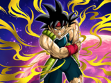 Cursed Future Bardock