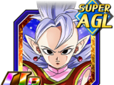 Obligation for Tranquility West Supreme Kai