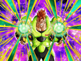 New Form and Resolve Android 16