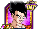 Ultimate Power-Up Ultimate Gohan