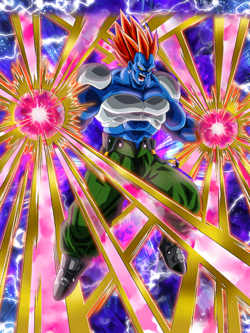 SSR Super Android 13 Dokkan TEQ HD